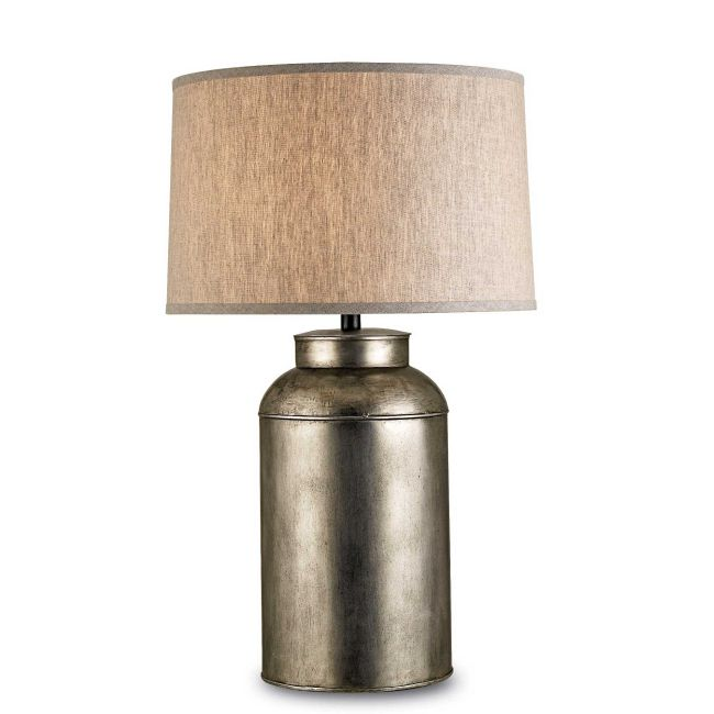 Pioneer Table Lamp by Currey and Company | 6088-CC