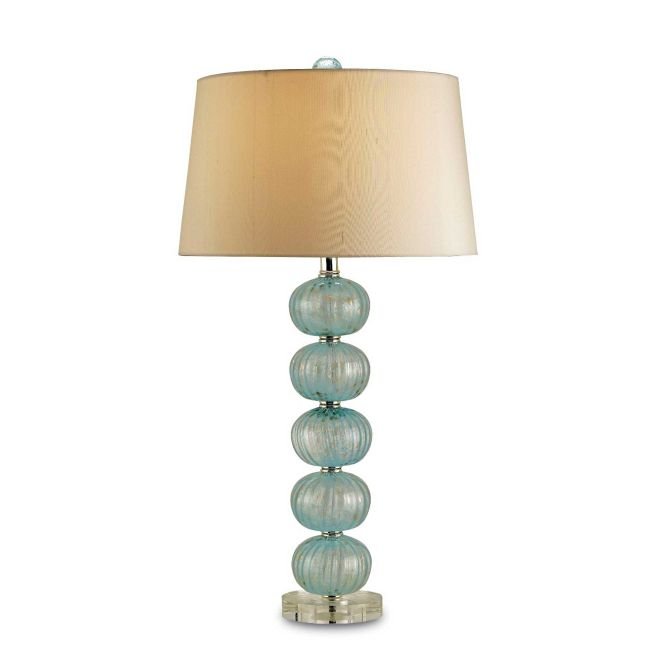 Asturias Table Lamp by Currey and Company | 6071-CC