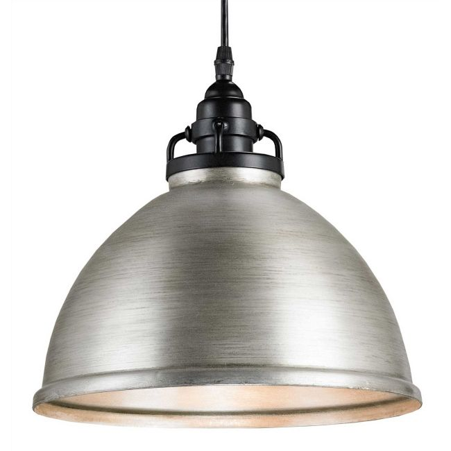 Ruhl Pendant  by Currey and Company