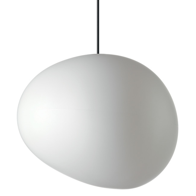 Gregg Outdoor Pendant  by Foscarini