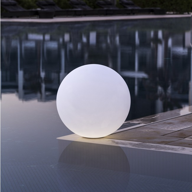 Globe Bluetooth Outdoor Indoor LED Lamp by Smart & Green | FC-GLOBE L