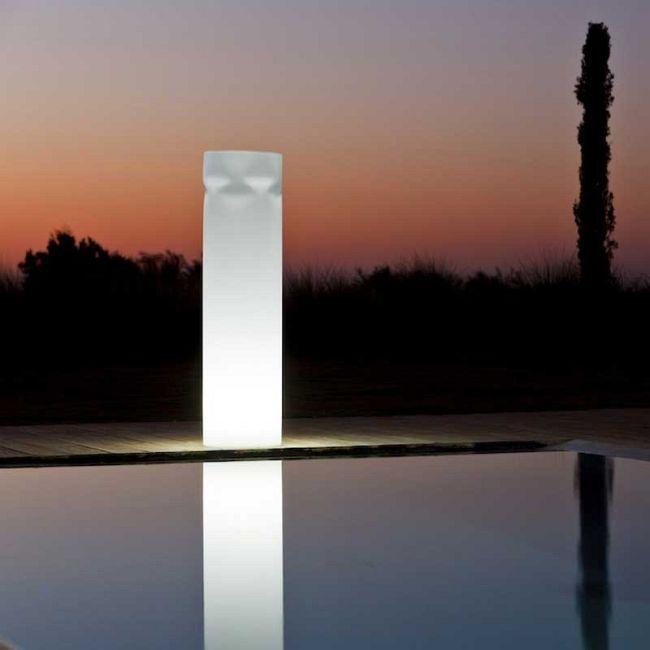 Twist Bluetooth Tower by Smart & Green | FC-TWIST