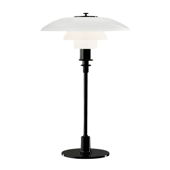 PH 3/2 Glass Table Lamp by Louis Poulsen | 5744901512
