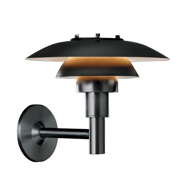 PH 3 - 2.5 Wall Lamp by Louis Poulsen | 5743900022