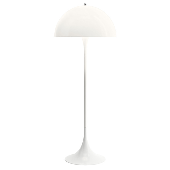 Panthella Floor Lamp  by Louis Poulsen