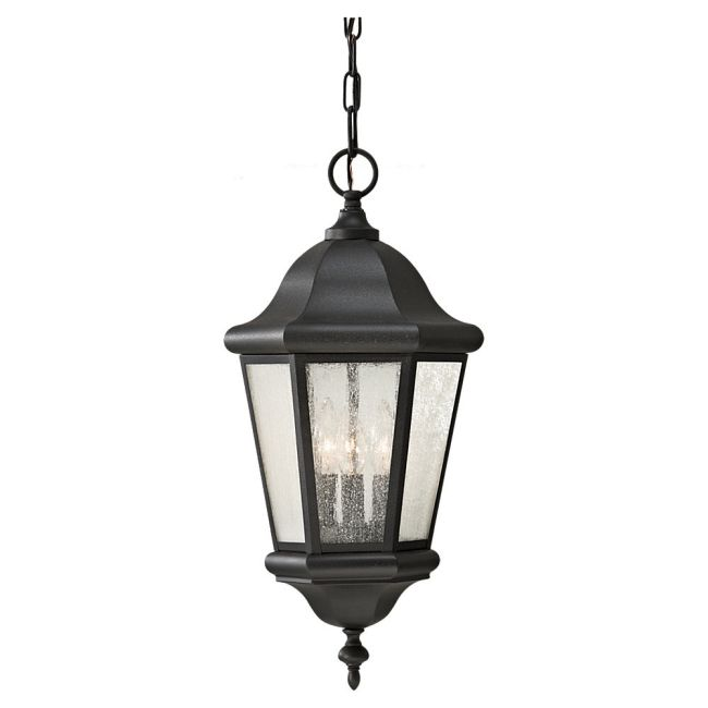 Martinsville Lantern  by Sea Gull Lighting