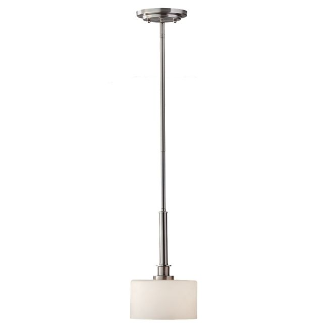 Kincaid Pendant by Feiss | P1264BS