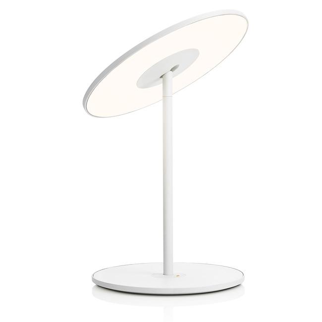 Circa Table Lamp by Pablo | CIRC TBL WHT