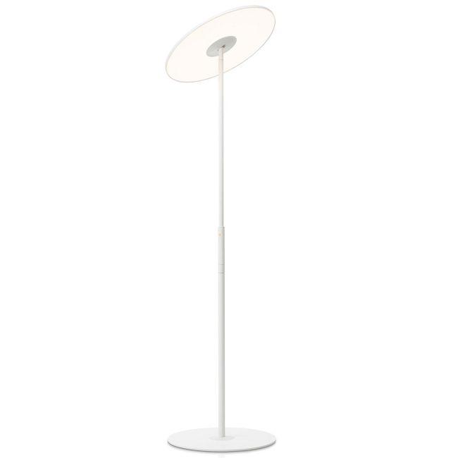 Circa Floor Lamp by Pablo | CIRC FLR WHT