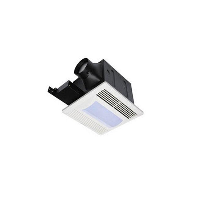 Quiet Exhaust Fan 110 with light by Fantech | FQ 110FL