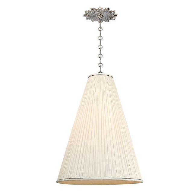 Blake Pendant by Hudson Valley Lighting | 7818-PN-N