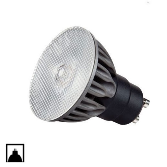 Premium 2 LED MR16 GU10 9.8W 36 Deg 3000K 80CRI GEN 1  by Soraa