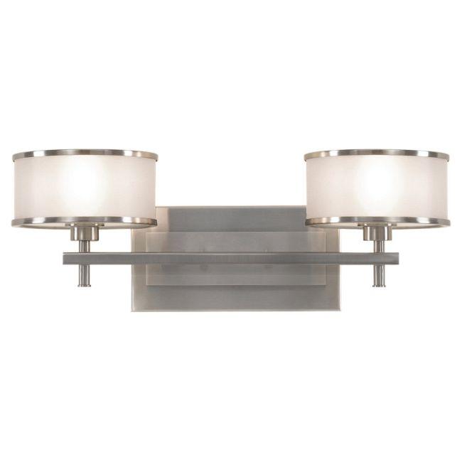 Casual Luxury Bath Bar by Feiss | VS13702-BS