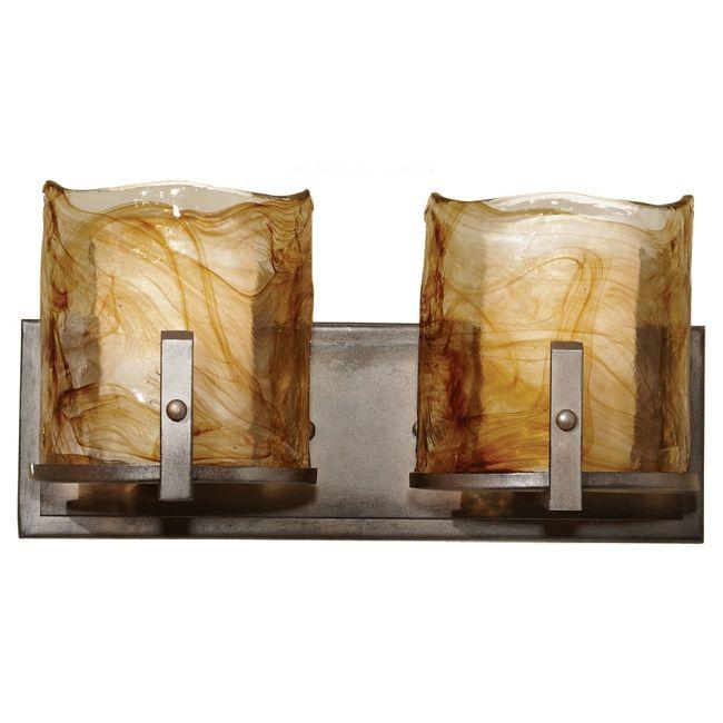 Aris Bath Bar by Feiss | VS18902-RBZ