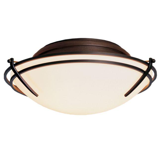 Presidio Tryne Ceiling Light Fixture by Hubbardton Forge | 124402-1006