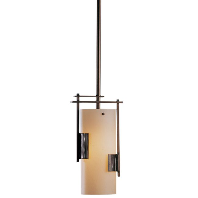 Fullered Impressions Pendant by Hubbardton Forge | 185400-1136