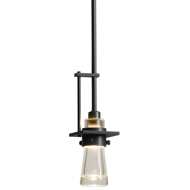 Erlenmeyer Adjustable Pendant  by Hubbardton Forge