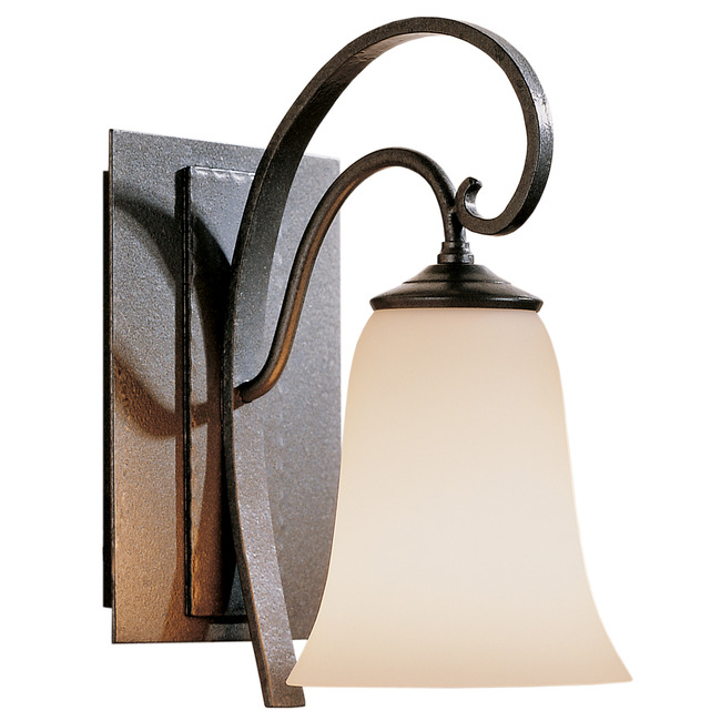 Scroll Wall Light by Hubbardton Forge | 204531-1003