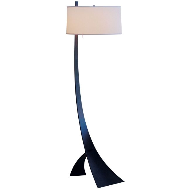 Stasis Floor Lamp by Hubbardton Forge | 232666-1008