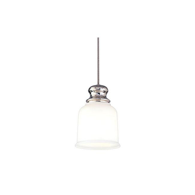 Riverton Pendant by Hudson Valley Lighting | 2321-PN
