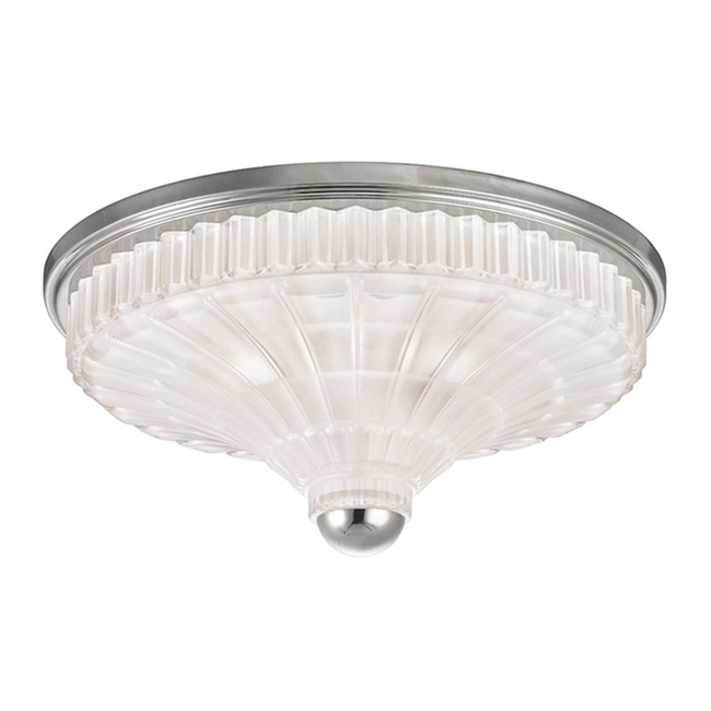 Paris Ceiling Light Fixture by Hudson Valley Lighting | 2516-PN