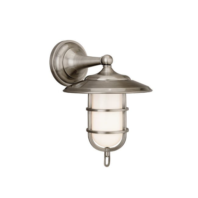 Rockford Outdoor Wall Light by Hudson Valley Lighting | 2901-AN