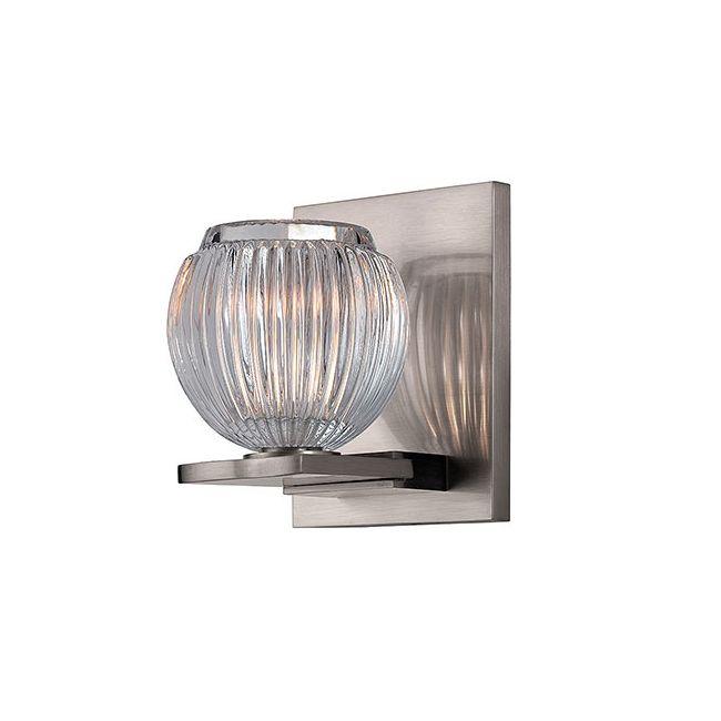 Odem Bath Bar by Hudson Valley Lighting | 3161-SN