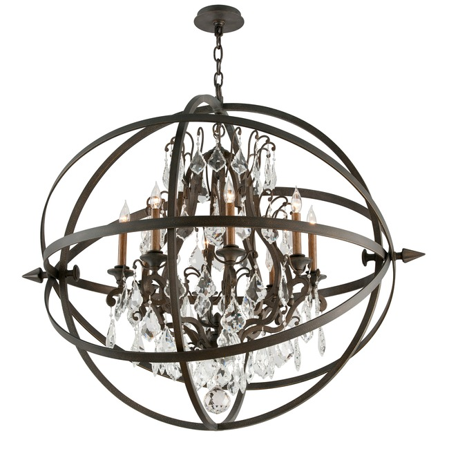 Byron Pendant  by Troy Lighting