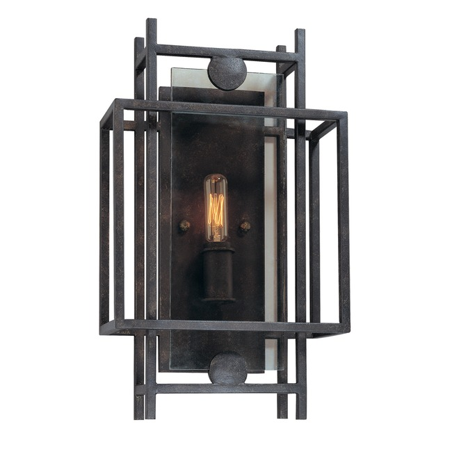 Crosby Wall Sconce by Troy Lighting | B2491FI