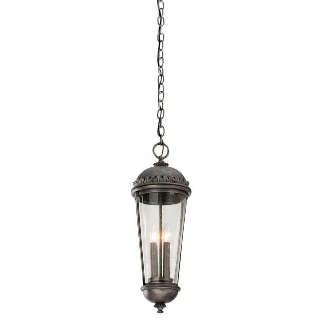 Ambassador Hanging Lantern by Troy Lighting | F3567