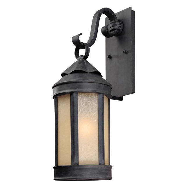 Andersons Forge Outdoor Wall Sconce by Troy Lighting | B1462AI