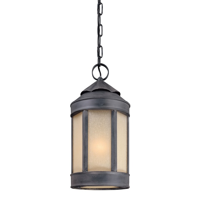 Andersons Forge Outdoor Pendant by Troy Lighting | F1468AI