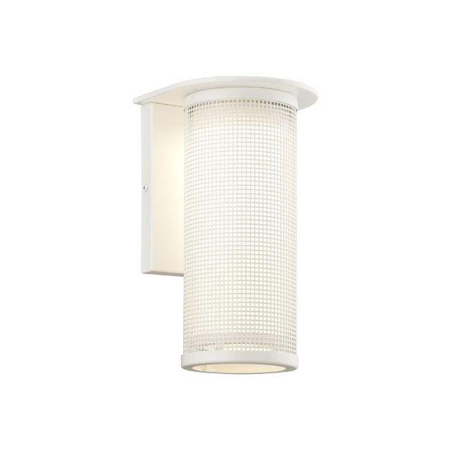 Hive Coastal Outdoor Wall Light by Troy Lighting | B3743WT-C