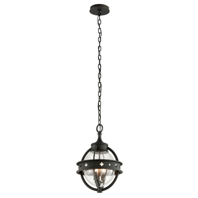 Mendocino Outdoor Pendant by Troy Lighting | F3686
