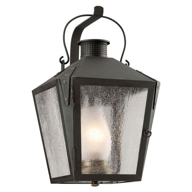 Nantucket Outdoor Wall Sconce by Troy Lighting | B3761CI