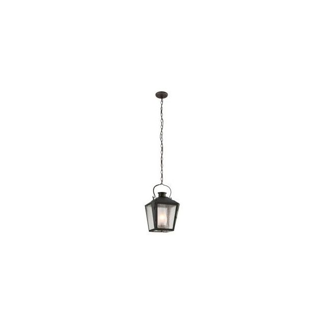 Nantucket Outdoor Pendant by Troy Lighting | F3766NR