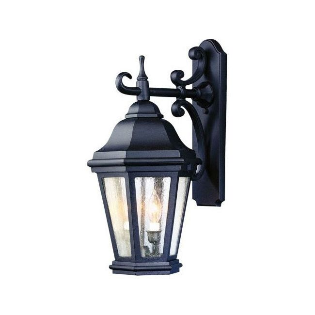 Verona Outdoor Wall Sconce by Troy Lighting   BCD6891ABZ