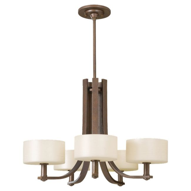 Sunset Drive Uplight Chandelier  by Sea Gull Lighting