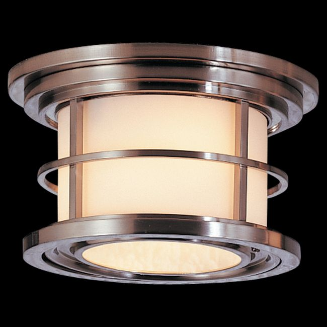 Lighthouse Outdoor Ceiling Light  by Feiss