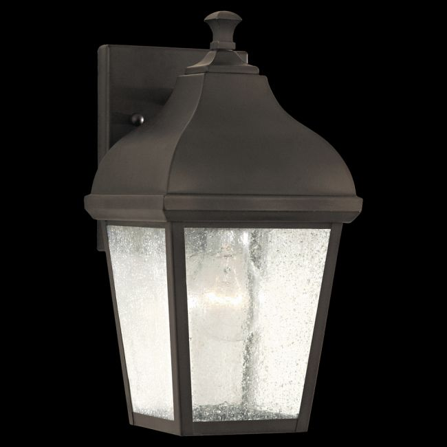 Terrace Outdoor Wall Sconce by Feiss | OL4001ORB