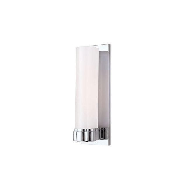 Franklin Wall Light by Hudson Valley Lighting   410-PC