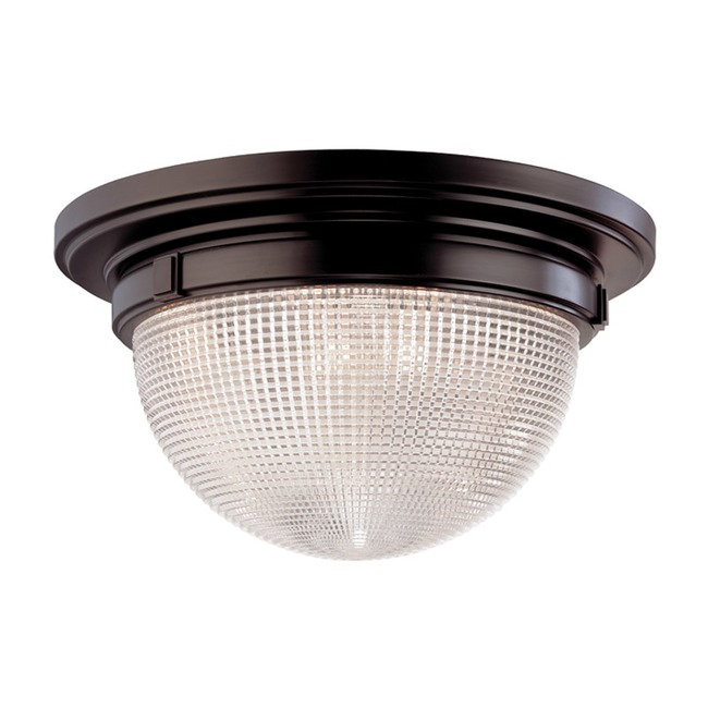 Winfield Ceiling Light Fixture by Hudson Valley Lighting | 4418-OB
