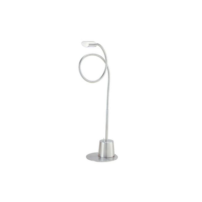 Eternity Extended Gooseneck Lamp by Adesso Corp. | 5033-22