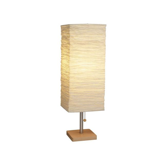 Dune Table Lamp by Adesso Corp. | 8021-12