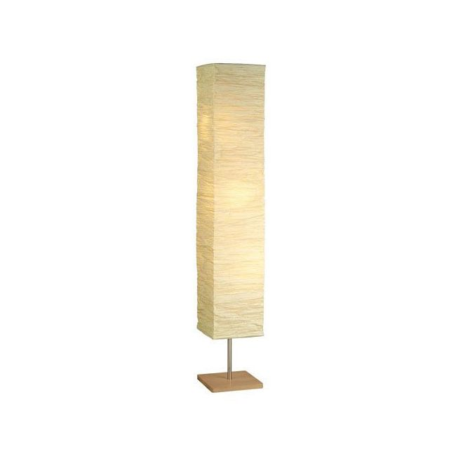 Dune Floor Lamp by Adesso Corp.   8022-12