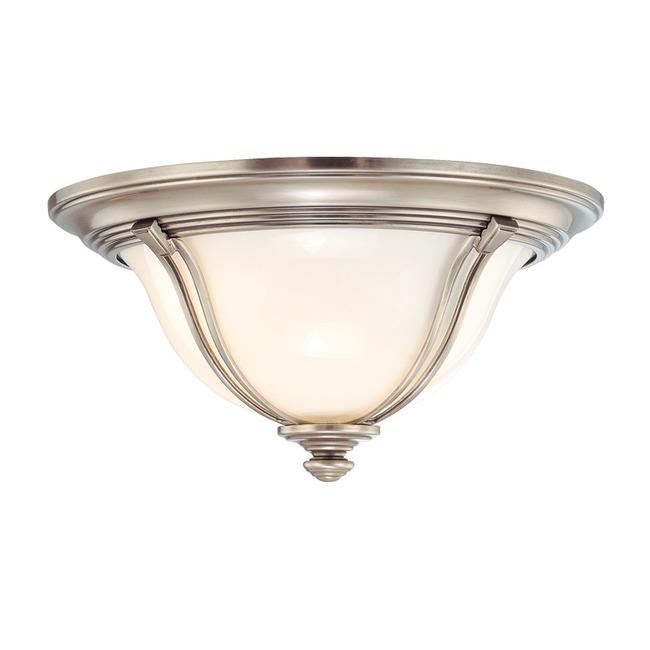 Carrollton Ceiling Light Fixture by Hudson Valley Lighting | 5417-AN