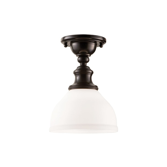Sutton Ceiling Light Fixture by Hudson Valley Lighting   5911F-OB