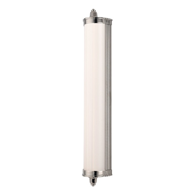 Nichols Bathroom Vanity Light by Hudson Valley Lighting | 714-PN