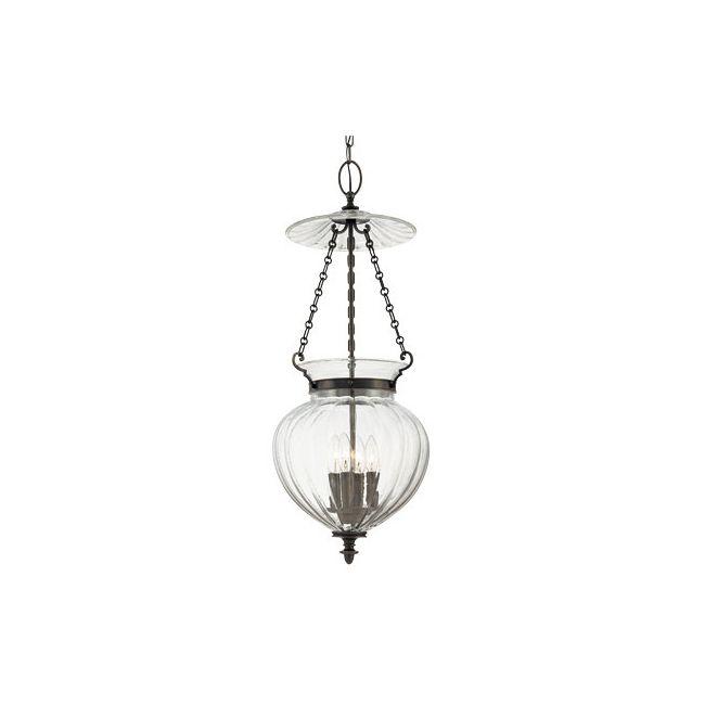 Gardner Pendant by Hudson Valley Lighting   784-OB
