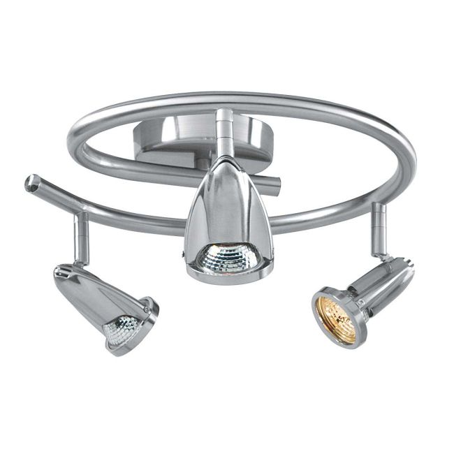 Cobra Multi Light Wall / Ceiling Mount by Access | 52133-BS